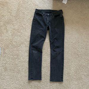 Levis 511 Slim Fit Biker Commuter Jeans